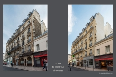 23 Montreuil