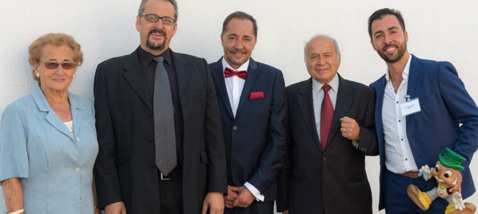 1927 – 2017: Carmine S.A. fête ses 90 ans