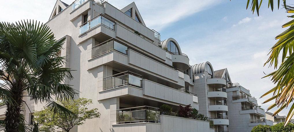 93, rue du Général de Gaulle – Enghien les Bains