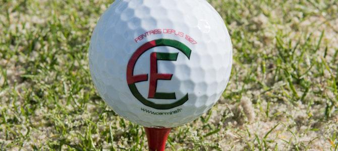 Le tournoi de Golf des 90 ans de Carmine S.A.